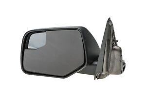 2010 2011 2012 Ford Escape & Mercury Mariner LH Driver Side Mirror OEM NEW