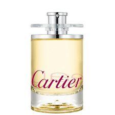 Perfumes unisex Eau de Toilette Cartier 50ml