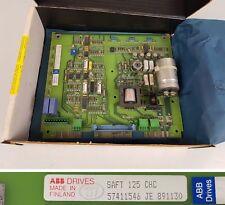 Pp6135 INVERTER BOARD ABB succo 125 chc 57411546
