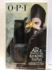 OPI Nail Polish Alice Through The Looking Glass What Time Isn't It