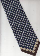 Ferre-Gianfranco-Authentic-100% Silk Tie-Made In Italy-Fe28- Men's Tie
