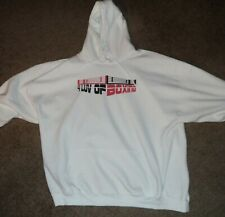 4LUVofBOXING pull over hoodie w pockets Boxing apparel new hooded sweatshirt