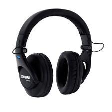 Shure SRH440 Headphones for Studio/Live Monitoring