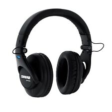 Shure SRH440 Headphones for Studio/Live Monitoring - PROMO PRICE