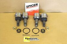 BALL JOINT UPPER AND LOWER DODGE 2500 3500 FITS CUMMINS V10 DANA 60 SPICER