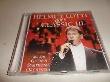 CD Helmut Lottiha Goes Classic vol. 3