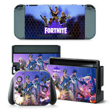 Nintendo Switch Battle Royale Game Sticker Game Skins Decals Wrap 7pcs-5198 Skin