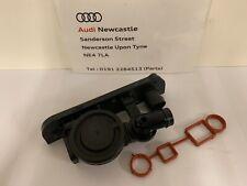Genuine Audi/VW PCV Valve & Gasket 06F129101R/06F103483E 2.0tfsi