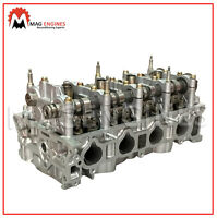 CYLINDER HEAD HONDA K20A FOR ACCORD CIVIC & CRV 2.0 LTR PETROL ENGINE 01-05
