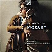 Erato Concerto Classical Music CDs