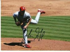 john gast Signed autographed 5x7 photo Cardinals Minor league