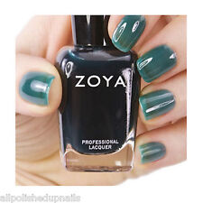 ZOYA Nail Polish ~ NEW and Formaldehyde Free  FRIDA  Jelly Polish