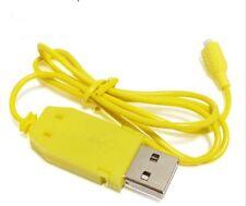 JJRC H30C-008 USB Câble De Charge Cordon Chargeur pour JJRC H30C Hélicoptère RC Drone