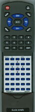 Replacement Remote for INSIGNIA NSDXA2, NSRC5NA14