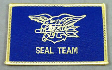 US Navy Special Warfare / Seal Team / Trident Patch
