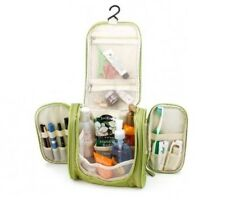 Makeup Storage Mini Toiletries Portable Organizer Bag Cosmetic Travel Case Pouch
