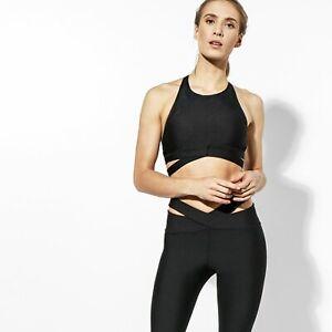 Women's Under Armour Wrap Sports Bra Top