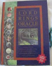 LORD OF THE RINGS ORACLE Mystical Pack Divination 1998