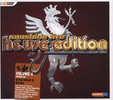 Sunshine Live House Edition Vol.4 von Various Artists (2009)