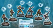 Infinity - Yu Jing: Starter Pack (Revised) 280301