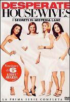 Desperate Housewives - Serie TV - Stagione 1 - Cofanetto Con 6 Dvd - Nuovo