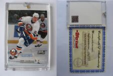 1999-00 Stadium Club Jokinen Olli 1/1 topps vault true 1 of 1 RARE FINLAND