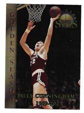 1996 Topps Stars Finest Billy Cunningham #62