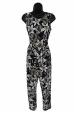 Wallis Polyester Floral Jumpsuits & Playsuits for Women