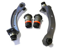 FRONT SUBFRAME SUPPORTS AND BUSHES KIT RENAULT MEGANE II SCENIC II (GENUINE OE)