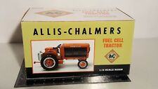 Allis Chalmers Fuel Cell Tractor 1/16 resin replica collectible by SpecCast