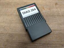 DIAG 264 Diagnostic C16, Plus / 4 & 116 Cartridge (PAL or NTSC) Version 0.94