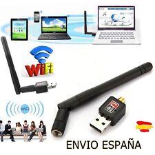USB WIFI N - WIRELESS N Chipset RALINK  - Wifi N USB Mini Adaptador