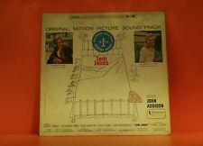 TOM JONES - SOUNDTRACK - JOHN ADDISON - EX UA VINYL LP RECORD
