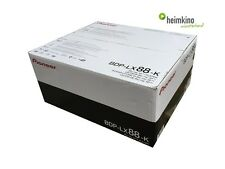 Pioneer BDP LX88 BluRay 3D Player SACD (Schwarz) NEU Fachhandel