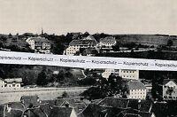 Laufenburg am Hochrhein - Mühlhalde - Baden - um 1930 (?) - selten!  O 22-13
