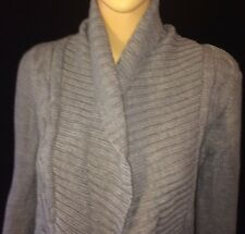 Mossimo Size XS Womens Gray Cover Wrap Bin #T