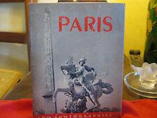 PARIS: 100 photographies