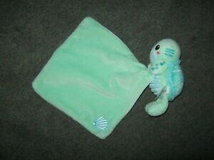 Wilko Little Steps Green Turtle Comforter Blanket.