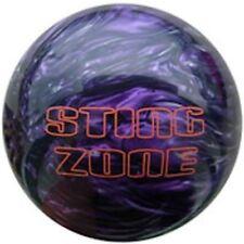 Brunswick Sting Zone 15 lbs NIB Bowling Ball! Free Shipping! Undrilled!