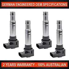4x Ignition Coil for Audi A1 A3 1.4L Skoda Fabia Octavia Roomster 1.6L IGC209