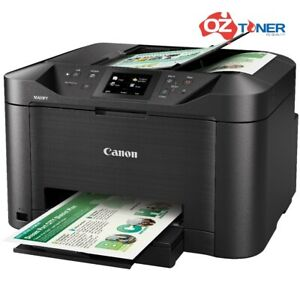 Canon Office Maxify MB5160 All-in-One Inkjet MFP Printer+AirPrint+FAX+Wi-Fi 2600
