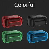 EVA Waterproof Carrying Hard Case Box Earbud Earphone Headset Storage Pouch Bag
