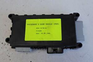 Aston Martin DB9 2005 V12 Passenger Door Control Unit ECU 4G43-13C790-AG J136