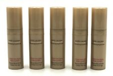 Lot 5 x  Estee Lauder Revitalizing Superme +Anti -Aging Wake Up Balm 25ml Total