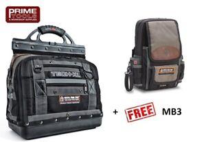 Veto Pro Pac TECH-XL Tool Bag+ FREE MB3 Meter Bag