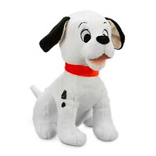 Lucky Plush - 101 Dalmatians Puppy - Authentic Disney Plush - 33cm - BNWT