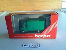 Véhicules miniatures Herpa 1:87 avec offre groupée
