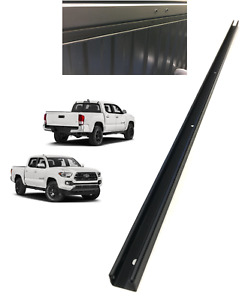 2016-2020 Tacoma Front Header Deck Rail Truck Bed Accessory OEM PT278-35100-BH