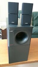 Bose Acoustimass 5 Series III Speaker System (black)
