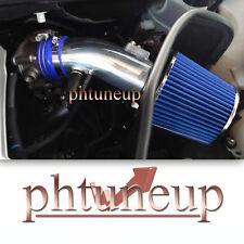 BLUE 2007-2011 TOYOTA CAMRY LE/SE/XLE 3.5 3.5L V6 HEATSHIELD AIR INTAKE KIT
